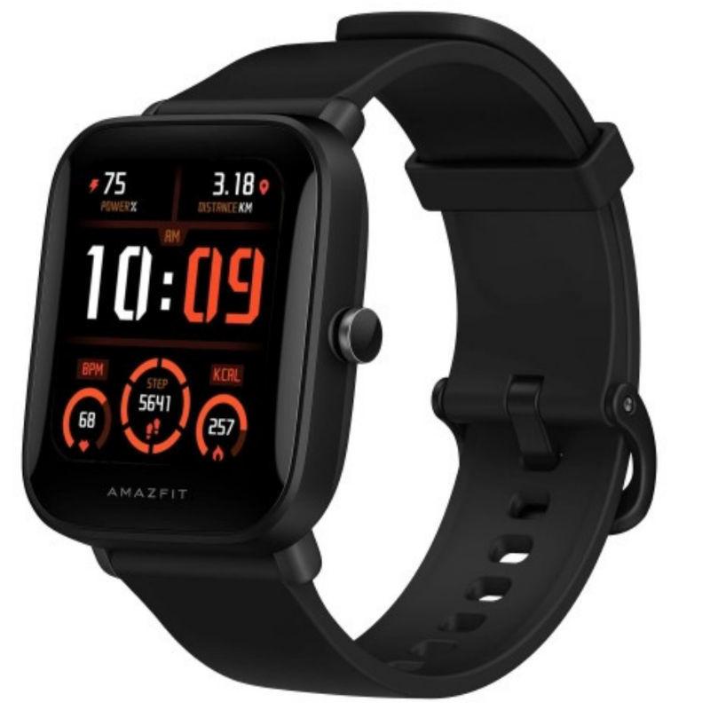 تصویر از ساعت هوشمند شیائومی مدل Amazfit Bip U Pro