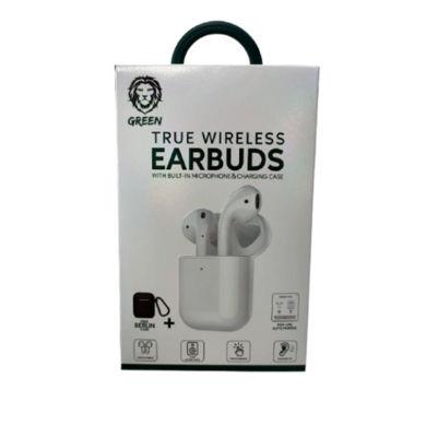 تصویر از هدفون بیسیم مدل Green Lion True Wireless Earbuds